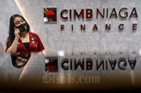 Wow, CIMB Niaga Auto Finance Salurkan Kredit untuk…