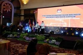 Eri Cahyadi Resmi Ditetapkan Memenangi Pilkada Surabaya,…