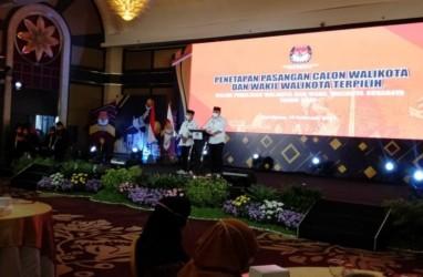 Eri Cahyadi Resmi Ditetapkan Memenangi Pilkada Surabaya, Begini Harapannya