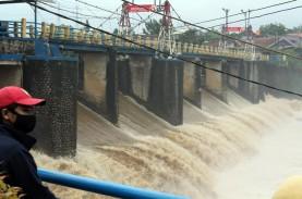 Awas Banjir, Hujan Ekstrem Dini Hari Berpotensi Terjadi…