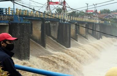 Awas Banjir, Hujan Ekstrem Dini Hari Berpotensi Terjadi 20 dan 21 Februari 2020