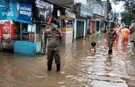 Catat! Ini Link CCTV untuk Pantau Banjir Jakarta