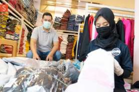 Shopee Klaim Porsi Pedagang Lokal dan UMKM Capai 97…