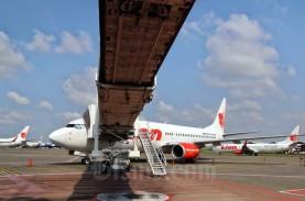 Banjir Jakarta Kacaukan Jadwal Penerbangan Lion Air…