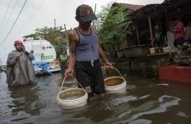 Ada Potensi Cuaca Ekstrem di Jateng, Begini Penjelasan BMKG