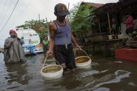 Ada Potensi Cuaca Ekstrem di Jateng, Begini Penjelasan…