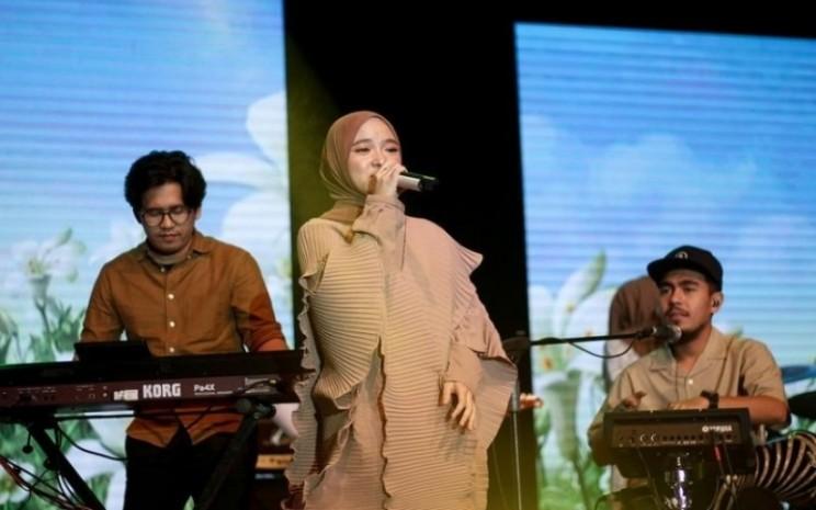 Grup musik Sabyan