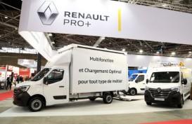 Renault, Faurecia Kolaborasi di Sistem Penyimpanan Hidrogen