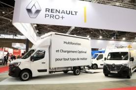 Renault, Faurecia Kolaborasi di Sistem Penyimpanan…