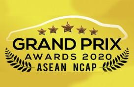 Asean NCAP Gelar Grand Prix Award ke-4, Ini Daftar Penerimanya