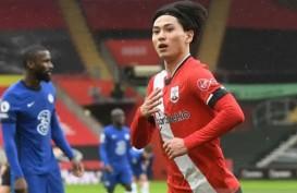 Hasil Liga Inggris, Southampton vs Chelsea Skor 1–1