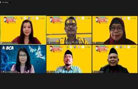 Kompetisi Pendidikan Online Terbesar Digelar di Awal Tahun 2021