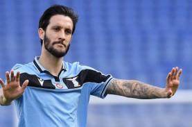 Lazio Gasak Sampdoria, Terobos 4 Besar Klasemen Serie…