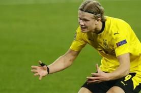 Hasil Bundesliga, Dortmund Makin Benamkan Schalke…