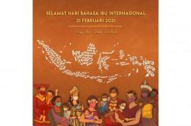 Hari Bahasa Ibu, Presiden Jokowi: Pripun Kabare?