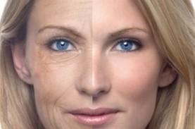 Tanda-tanda Tubuh Anda Menua Lebih Cepat, dan Cara…
