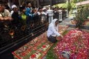 Mencuit Biaya Makam Gus Dur, Politisi Demokrat Ini Mendapat 'Sentilan'