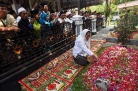 Mencuit Biaya Makam Gus Dur, Politisi Demokrat Ini…
