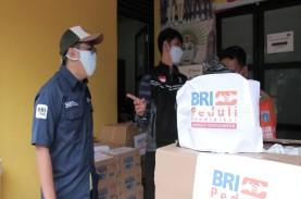 Banjir Jadetabek: BRI Group Salurkan Bantuan Kepada…