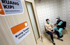 Vaksinasi Tenaga Kesehatan, Daerah di Jabar Harus Gelar Vaksinasi Masif