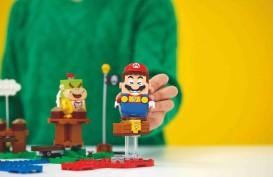 LEGO Dan Nintendo Luncurkan Koleksi Super Mario di Indonesia