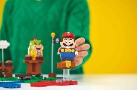 LEGO Dan Nintendo Luncurkan Koleksi Super Mario di…