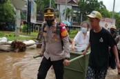 Banjir Jakarta, Pengusaha: Sudah Jatuh Tertimpa Tangga Pula!