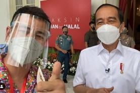 Kadin Optimistis Vaksinasi Gotong Royong Terlaksana…