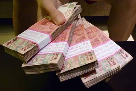 Emiten mulai perencanaan untuk membagikan dividen dari kinerja keuangan 2020 kepada pemegang saham. - ilustrasi