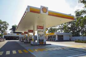 Raih Peluang Berbisnis SPBU Bersama Shell dengan Modal…