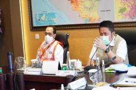 PROYEK PELABUHAN SUMSEL : Lahan Tanjung Carat Bebas…