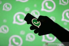 Perhatian! Terima Stiker di Whatsapp Dikenakan Biaya…