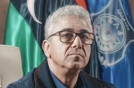 Mendagri Libya Lolos dari Upaya Pembunuhan