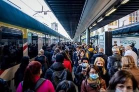 Disentil YLKI Soal Masker Abal-Abal di Stasiun, Apa…