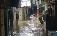 Simak! Ini 8 Tips Membersihkan Rumah Pasca Banjir