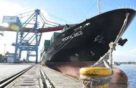 Pelabuhan Palembang Baru Dibangun Mulai Tahun Ini
