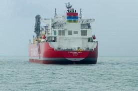 Kapal Pendukung PLTGU Cilamaya Telah Bersandar di…