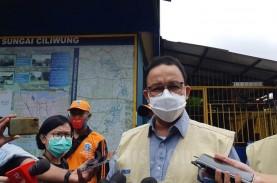 Normalisasi Gagal, PSI: Anies Hamburkan Rp560 Miliar…