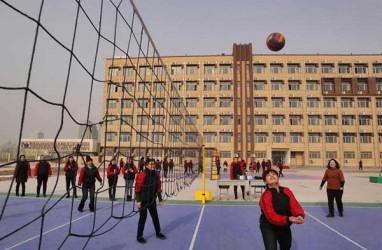Tantang China di PBB, Inggris Desak Akses ke Xinjiang Dibuka