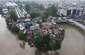 PSI Sebut Anies Gagal Bayar Rp160 Miliar Pembebasan Lahan Penanggulangan Banjir