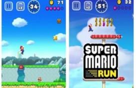 Menangkan Gugatan, Nintendo Rebut Kembali Merek Super Mario Bros