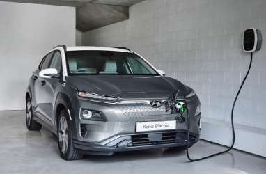 Hyundai Kembangkan Persewaan Baterai Mobil Listrik, Begini Skemanya