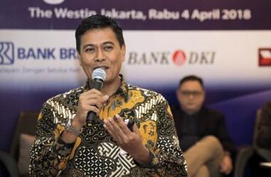 Dilantik Jokowi, Dirut BPJS Ketenagakerjaan Anggoro Eko Cahyo Hadapi Tantangan Ini
