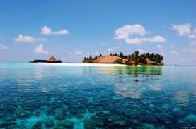 Awal Tahun 2021, Maldives Kebanjiran Lebih dari 100.000…
