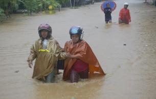 Daftar 25 Kabupaten-Kota di Jawa Timur Potensi Banjir Bandang