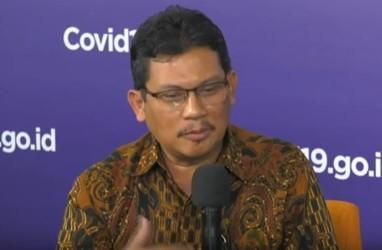 Ini Keterangan Lengkap Direksi dan Dewas BPJS Kesehatan usai Dilantik Jokowi
