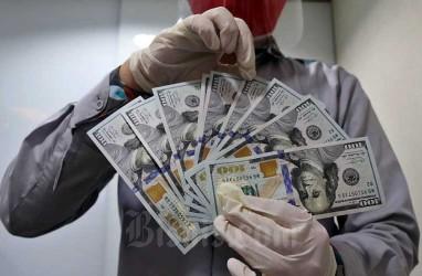Bursa China Jadi Favorit MI Berburu Efek Luar Negeri