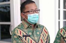 Karhutla Melanda Sumatra, Dishut Sumbar Lakukan Langkah Antisipasi