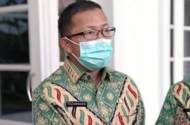 Karhutla Melanda Sumatra, Dishut Sumbar Lakukan Langkah…