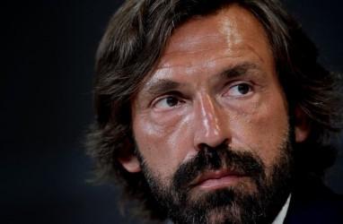 Prediksi Juventus vs Crotone: Dilanda Cedera Pemain, Pirlo Mainkan Fagioli?